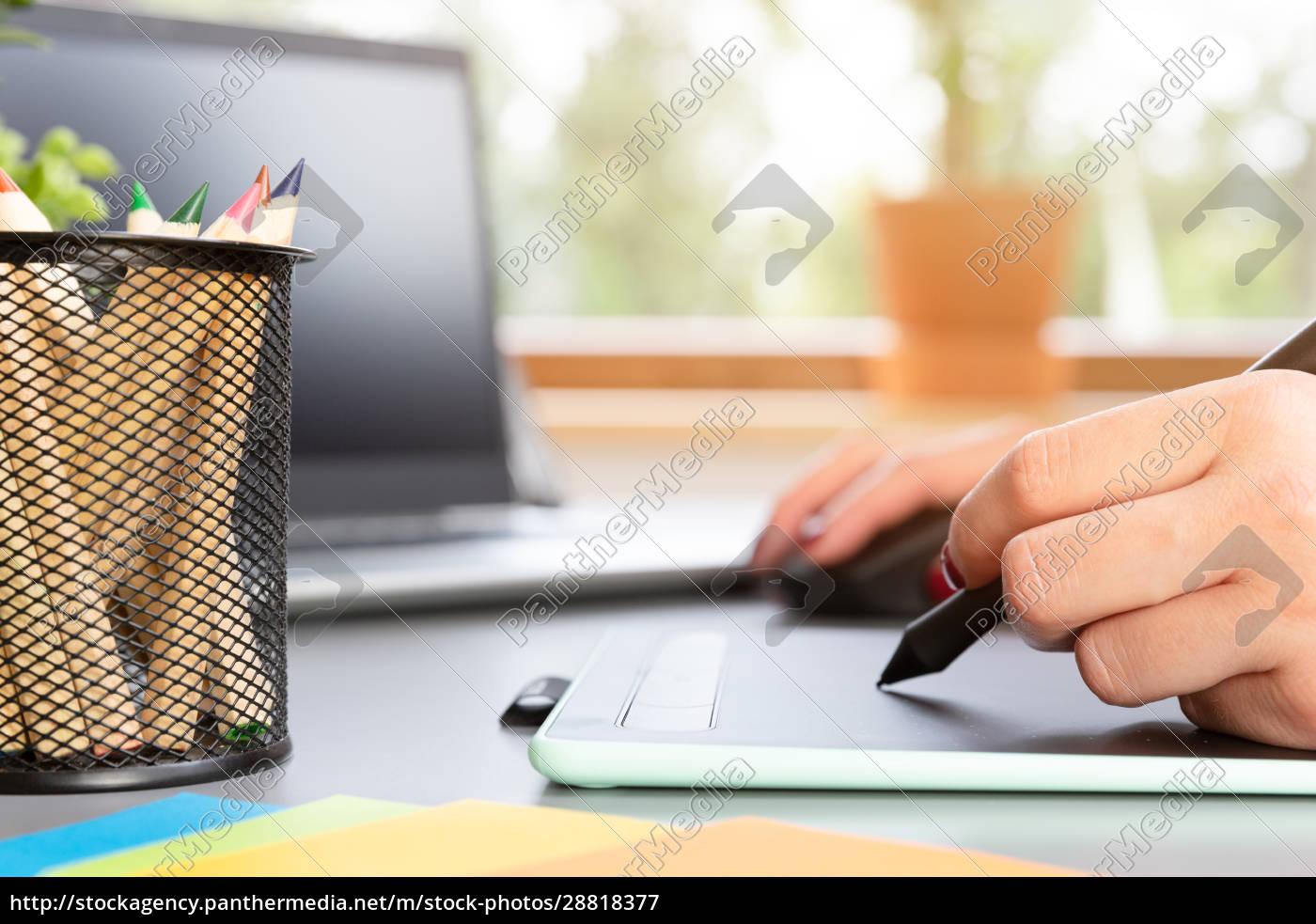 beautiful, graphic, designer, drawing, digital, design - 28818377
