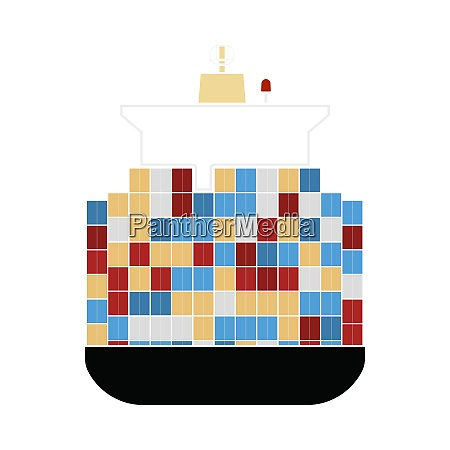 containership icon