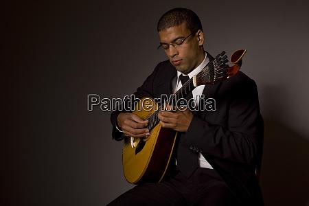 fado musiker