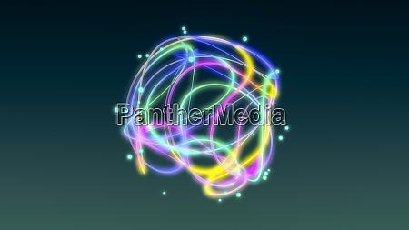 abstrakter, hintergrund - 28832075