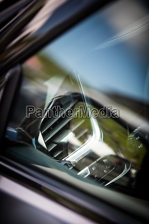 auto luftentlueftung