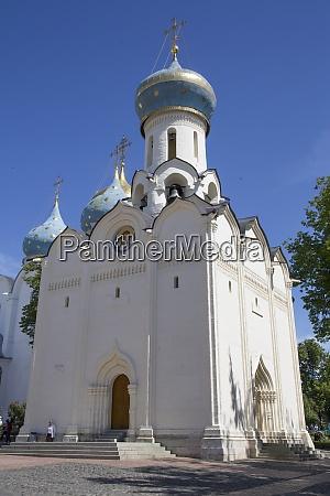 heilig geist kirche die heilige dreifaltigkeit