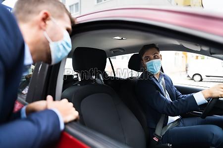 menschen, fahrgemeinschaften, und, carsharing - 28838570