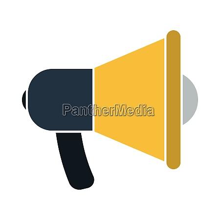 promotion megaphon icon