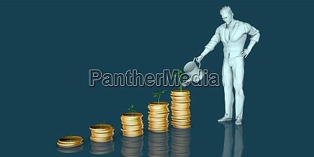 profitable unternehmensinvestitionen