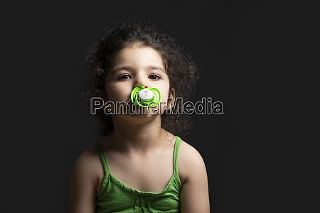 close-up, portrait, of, a, three, years - 28884117