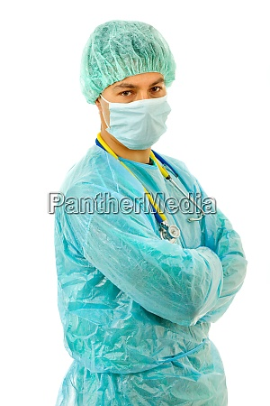 doctor or doctor surgery without dentist