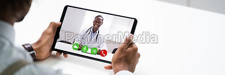 online video konsultation mit arzt patientenkonferenzen