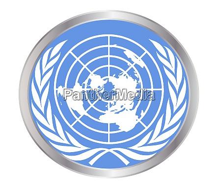 emblem der vereinten nationen