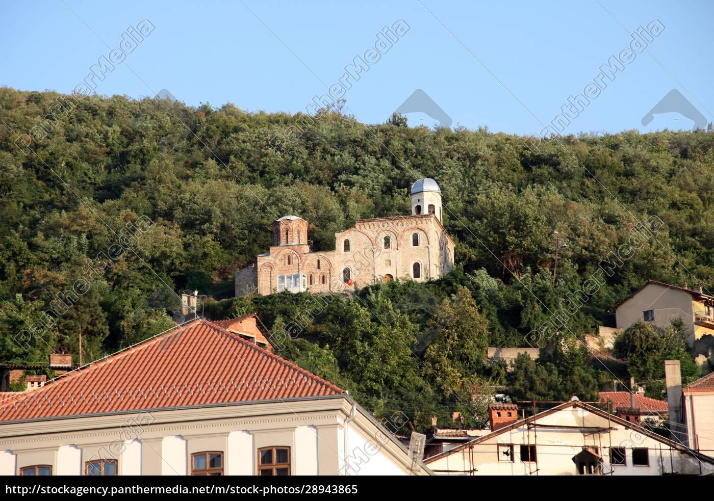 erlöserkirche, in, prizren, kosovo - 28943865