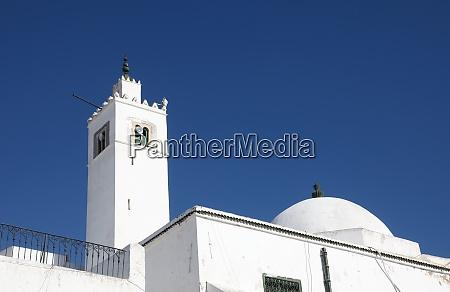 tunisia-sidi, bou, said, , mosque - 28945780