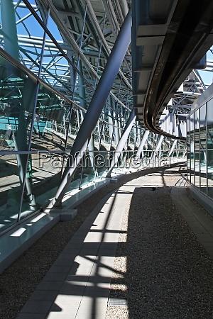 skytrain infrastruktur