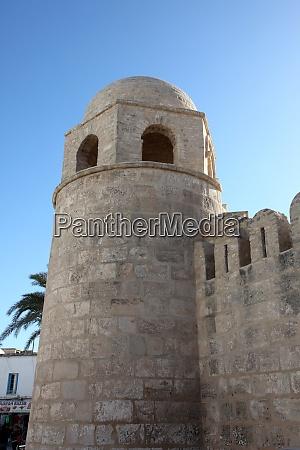 tunisia-sousse, mosque - 28995116