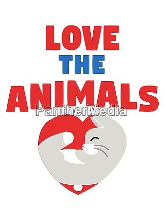 liebe die tiere
