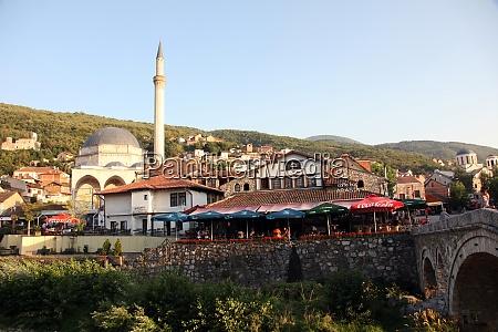 prizren, kosovo - 29001121