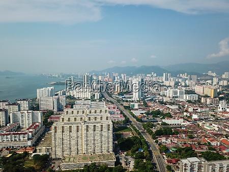 aerial, view, tun, dr, lim, chong - 29006377