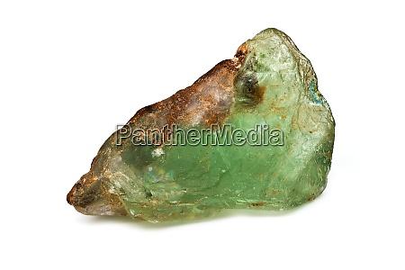 smaragd stein natur
