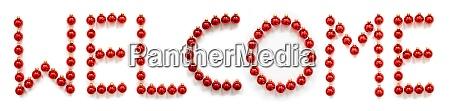 rote weihnachten ball ornament gebaeude englisch