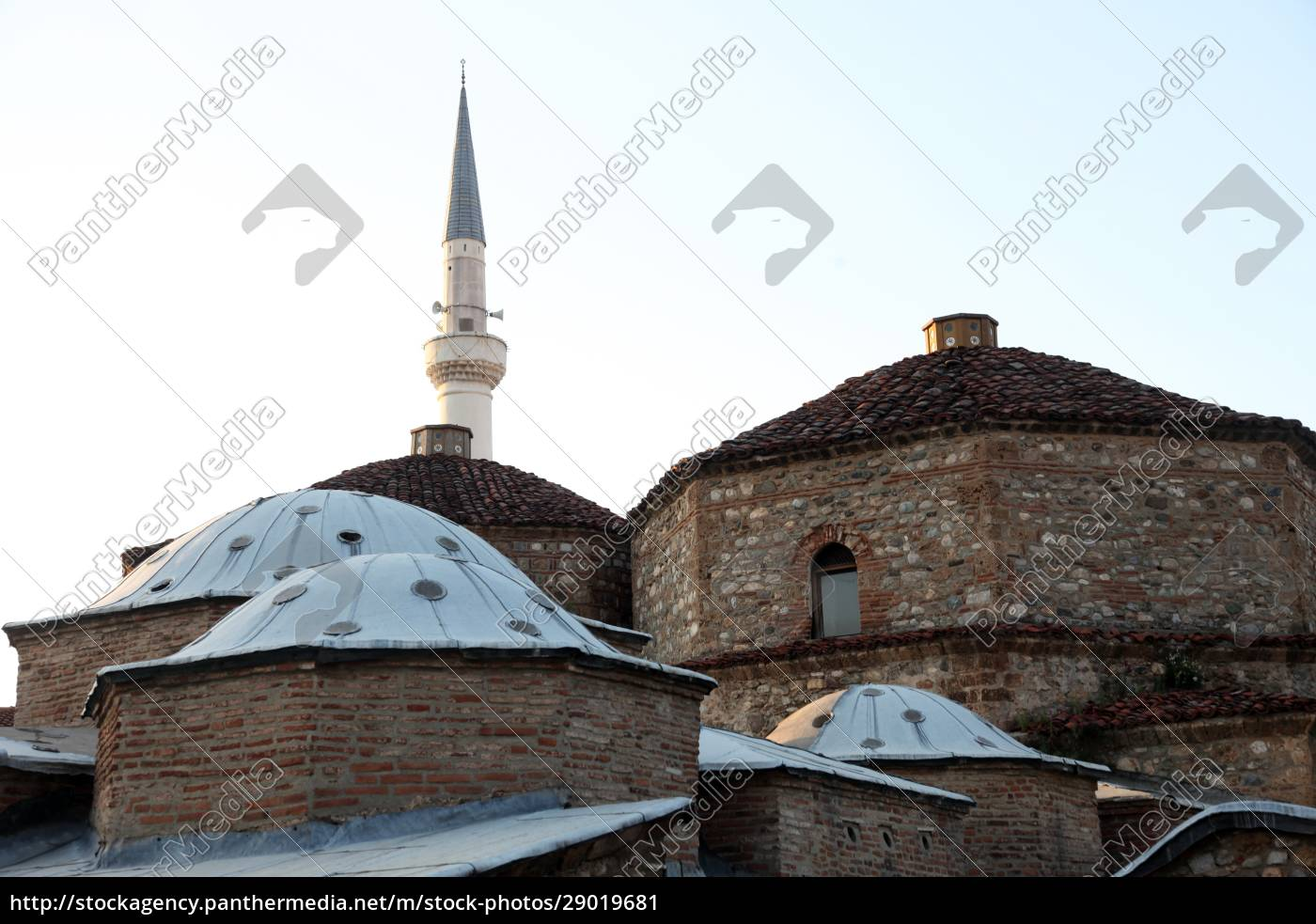 prizren, kosovo - 29019681