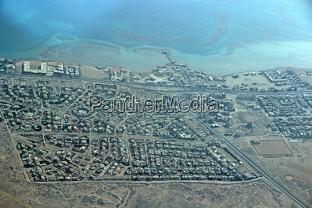 aerial, city, view, with, houses, , buildings, - 29030095