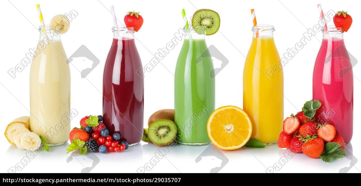 sammlung, von, fruchtsaftsäften, trinken, getränke, getränkeflaschen - 29035707