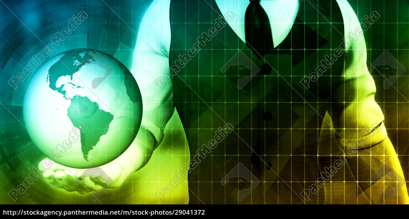 abstrakte, technologie - 29041372