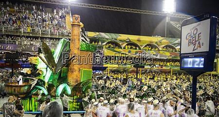 samba, parade, bei, der, 2020, karneval, champions - 29041691
