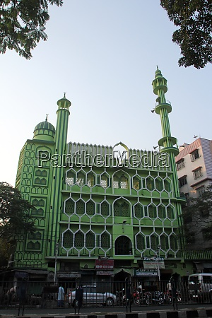 lal, dada, mosque, in, kolkata - 29047621