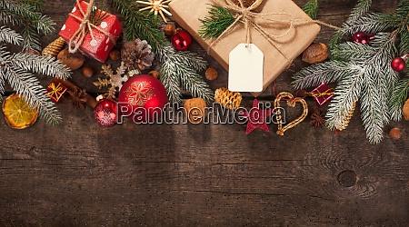 handgemachte gewickelt weihnachts geschenk boxen auf