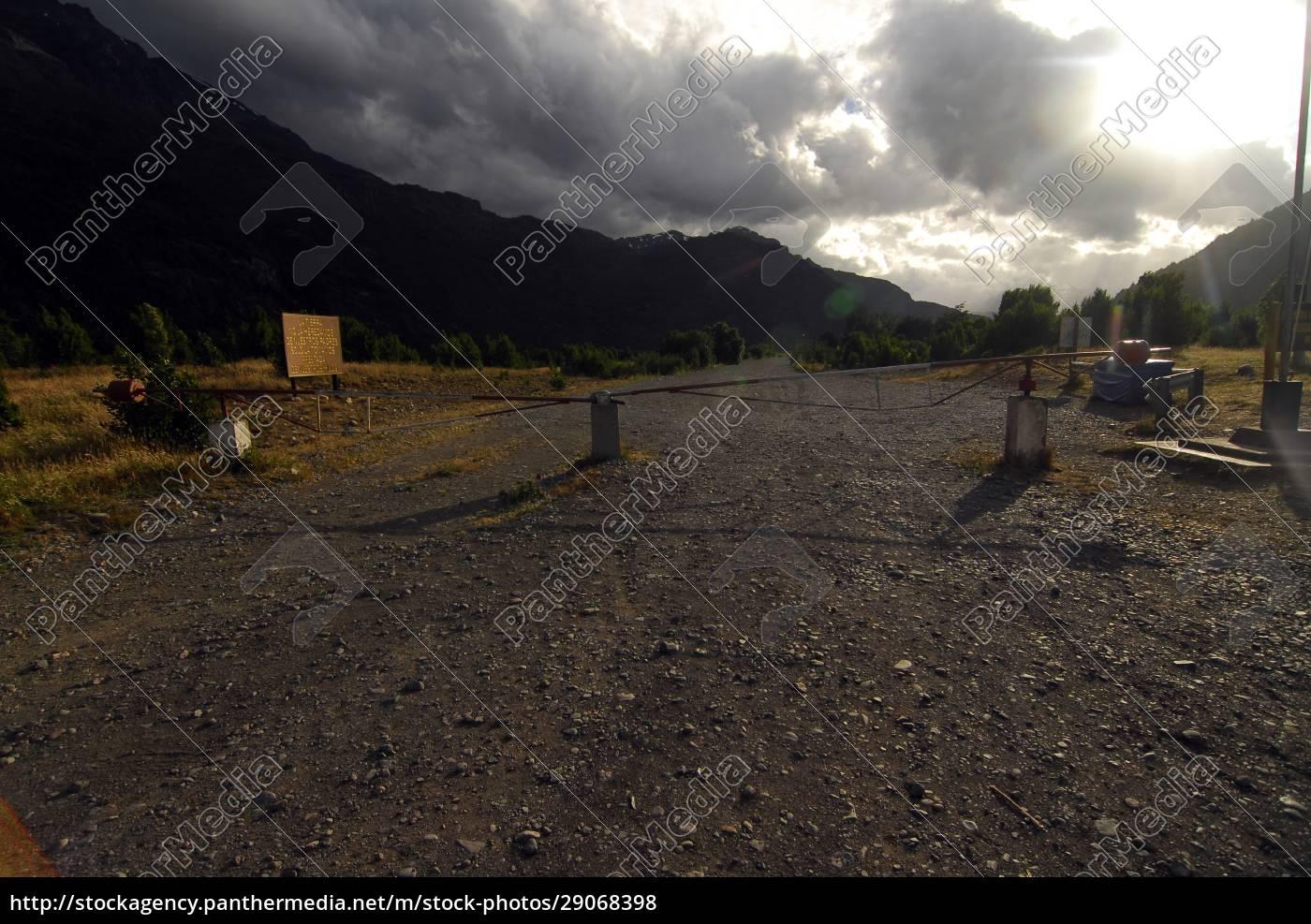 verkehrswege, und, mobilität, in, patagonien, argentinien - 29068398