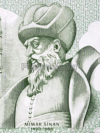 mimar sinan ein portraet aus tuerkischem
