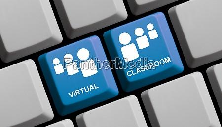digital learning e learning oder