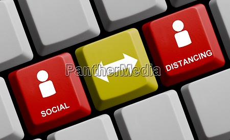 soziale verzierung sozialen kontakt vermeiden