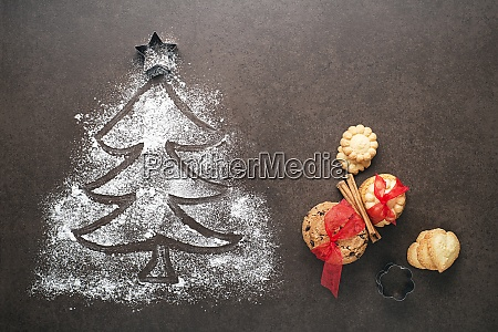 weihnachtsplaetzchen