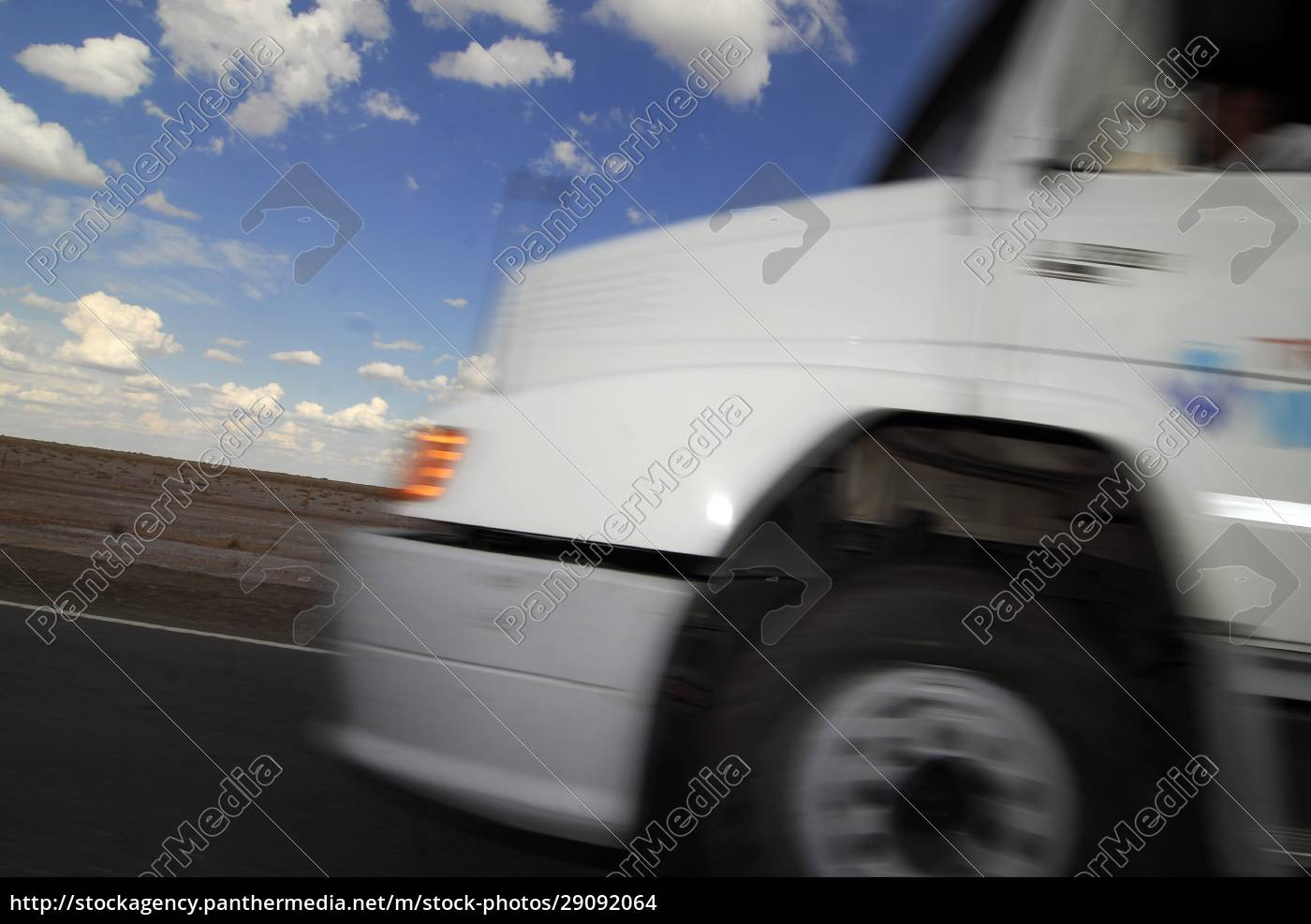 truck, and, transport, in, argentina - 29092064