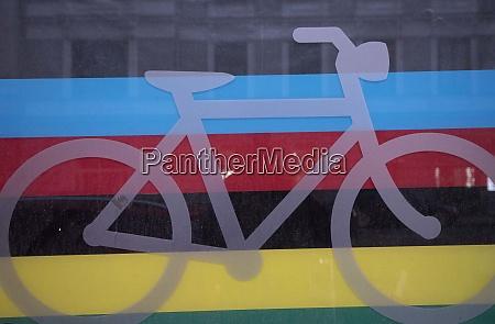 symbolbild fahrrad oder fahrrad