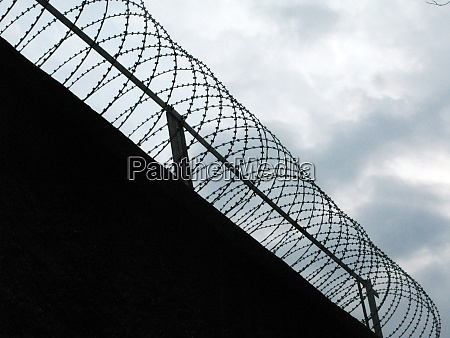 barbed, wire, in, the, penal, system - 29096547
