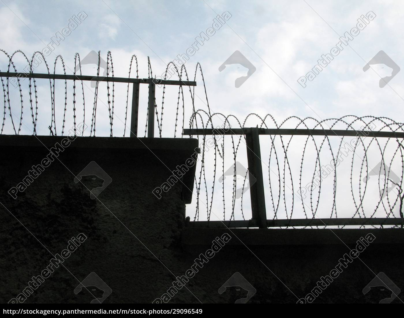 barbed, wire, in, the, penal, system - 29096549