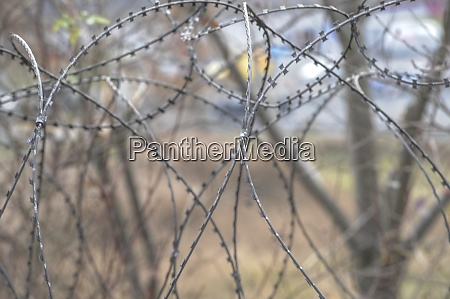 barbed, wire, in, the, penal, system - 29112727