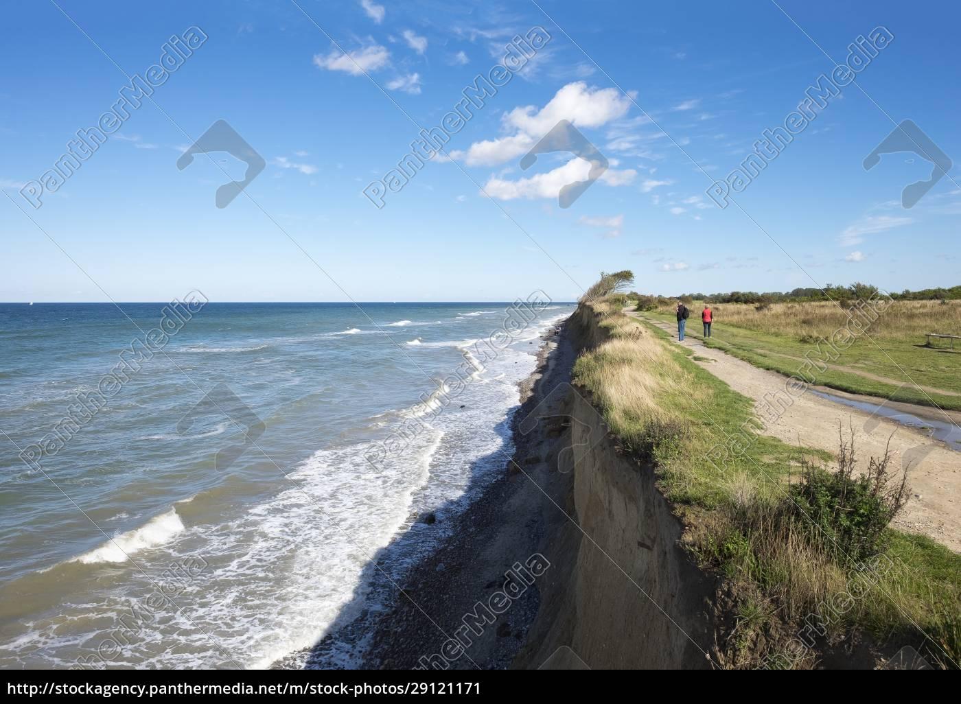 germany, , mecklenburg-western, pomerania, , baltic, sea, coast - 29121171