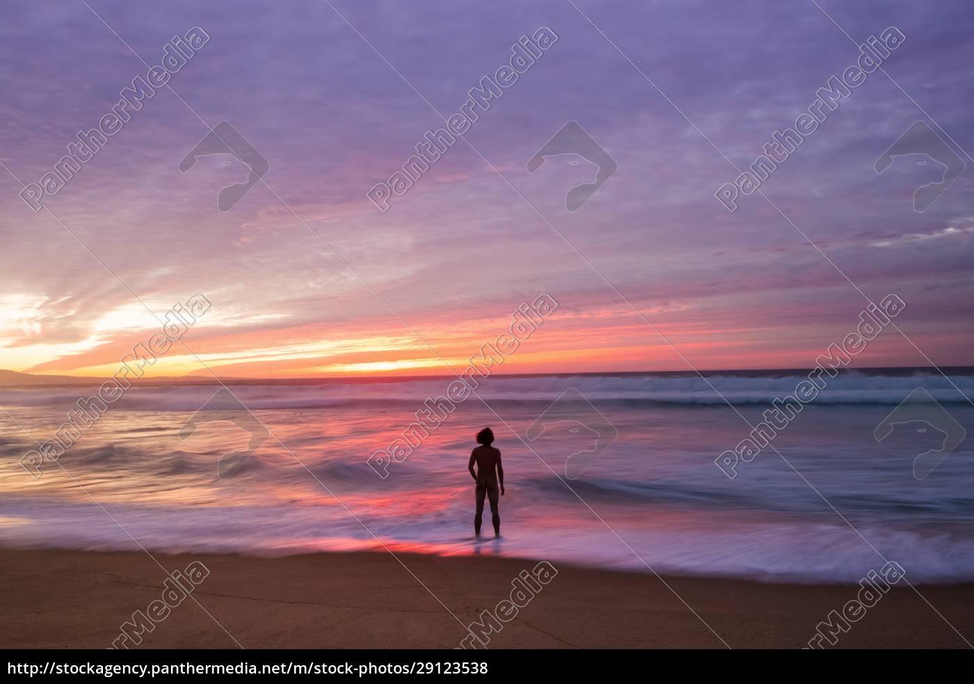 usa, , california, , marina, state, beach, , rear - 29123538
