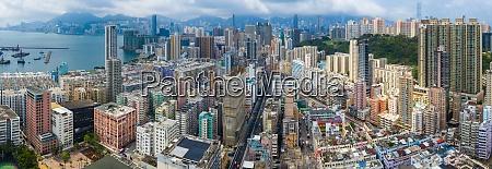to kwa wan hongkong 17 mai