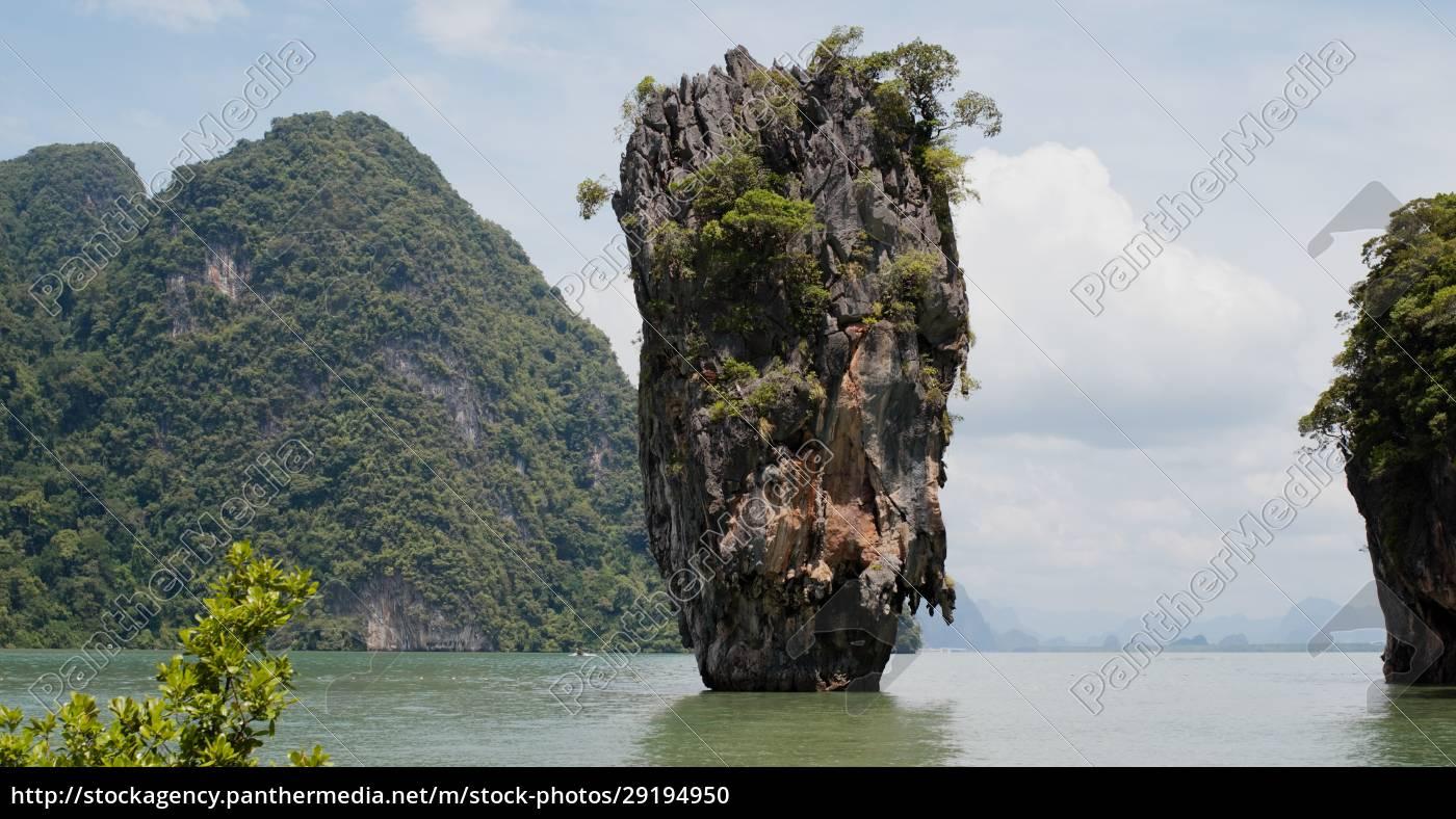 khao, phing, kan, in, thailand, , phuket - 29194950