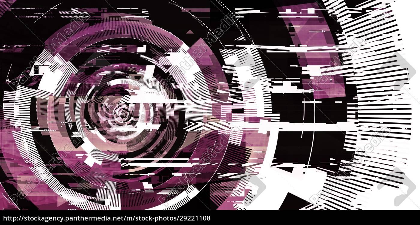 futuristische, technologie - 29221108