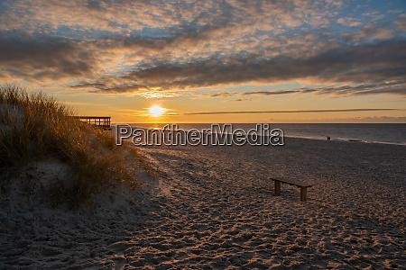sunset or sunset beach or sunset