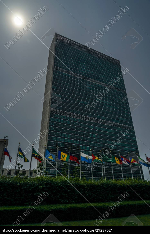 united, nations, headquarters, (new, york, , usa) - 29237021
