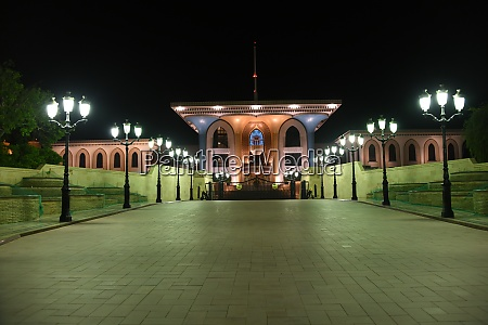 the historical landmark of the sultans