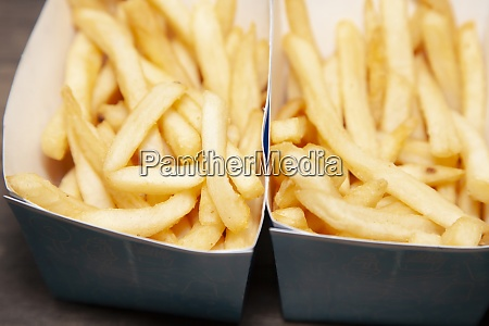 franzoesisch fries