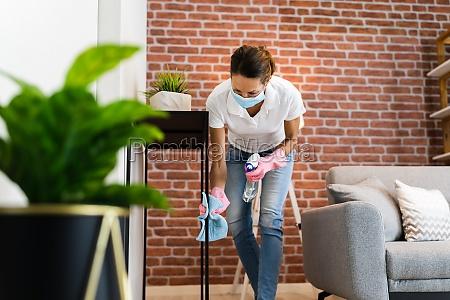 wohnzimmer haus reinigungsservice