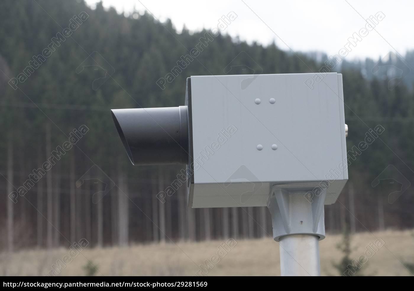 verkehrsradar, zur, geschwindigkeitsmessung - 29281569